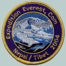 Expedition Patch
